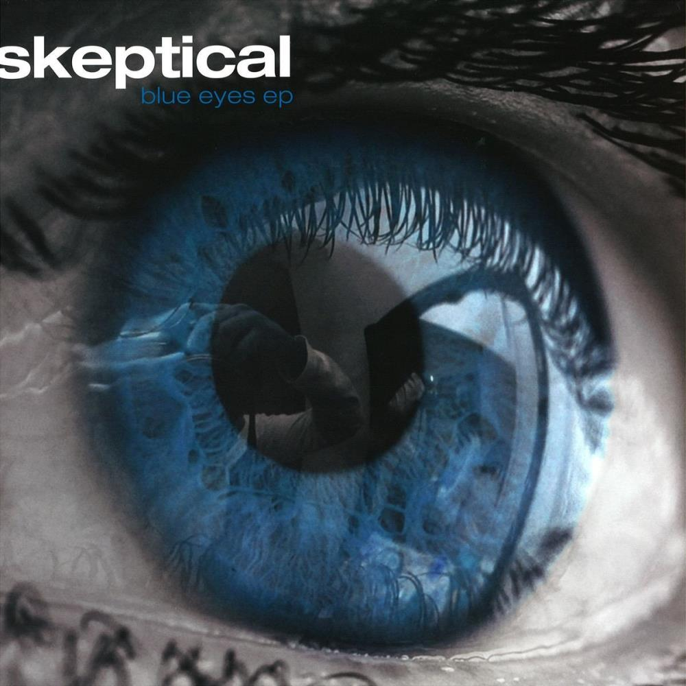 Skeptical - Blue Eyes