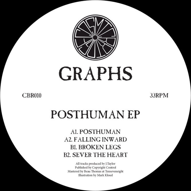 Graphs - Posthuman - Unearthed Sounds