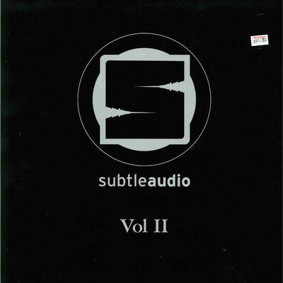 Various - Subtle Audio Volume 2 - Unearthed Sounds