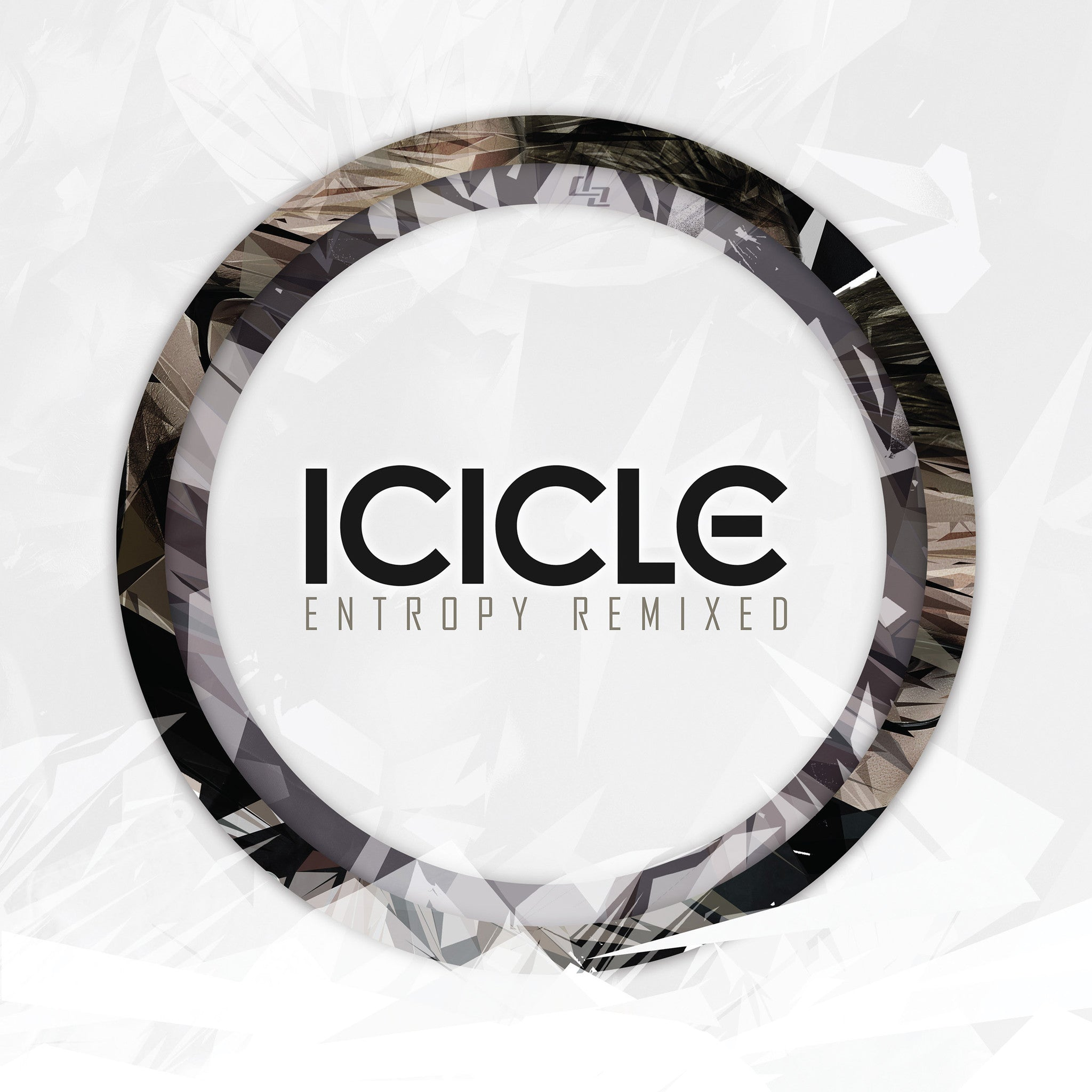 Icicle - Entropy Remixed - Unearthed Sounds