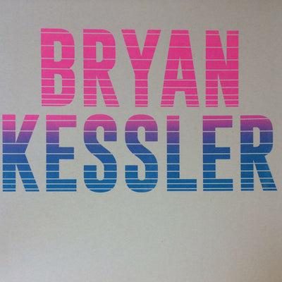 Bryan Kessler - Fool For You - Unearthed Sounds