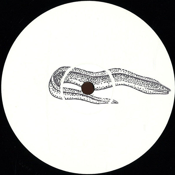 Mitchell Goor / TAFKAMP - Paling Trax 3 - Unearthed Sounds