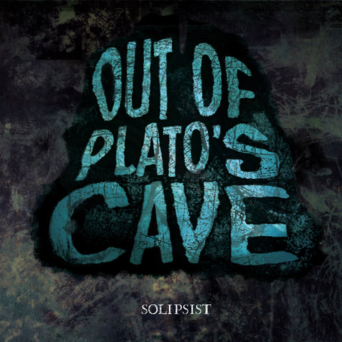 Out Of Plato's Cave - Solipsist [CD]
