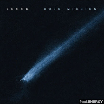 Logos - Cold Mission - Unearthed Sounds, Vinyl, Record Store, Vinyl Records