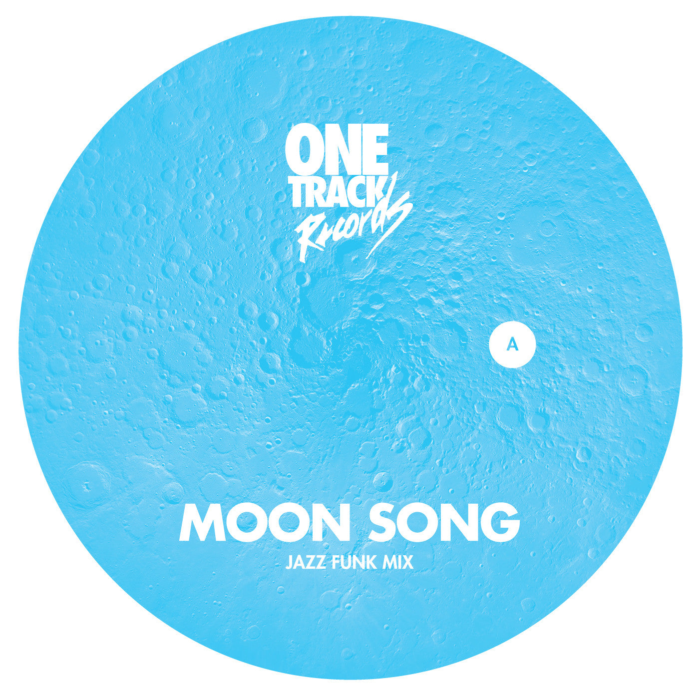 John Daly - Moon Song - Unearthed Sounds