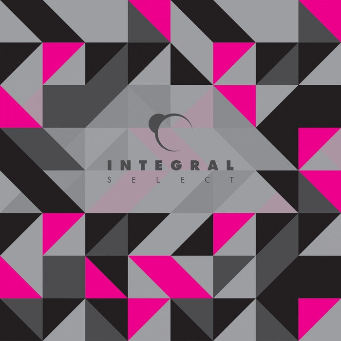 "Integral Select - V/A [2x12"" Inc. 13-Track Compilation CD] - Unearthed Sounds"