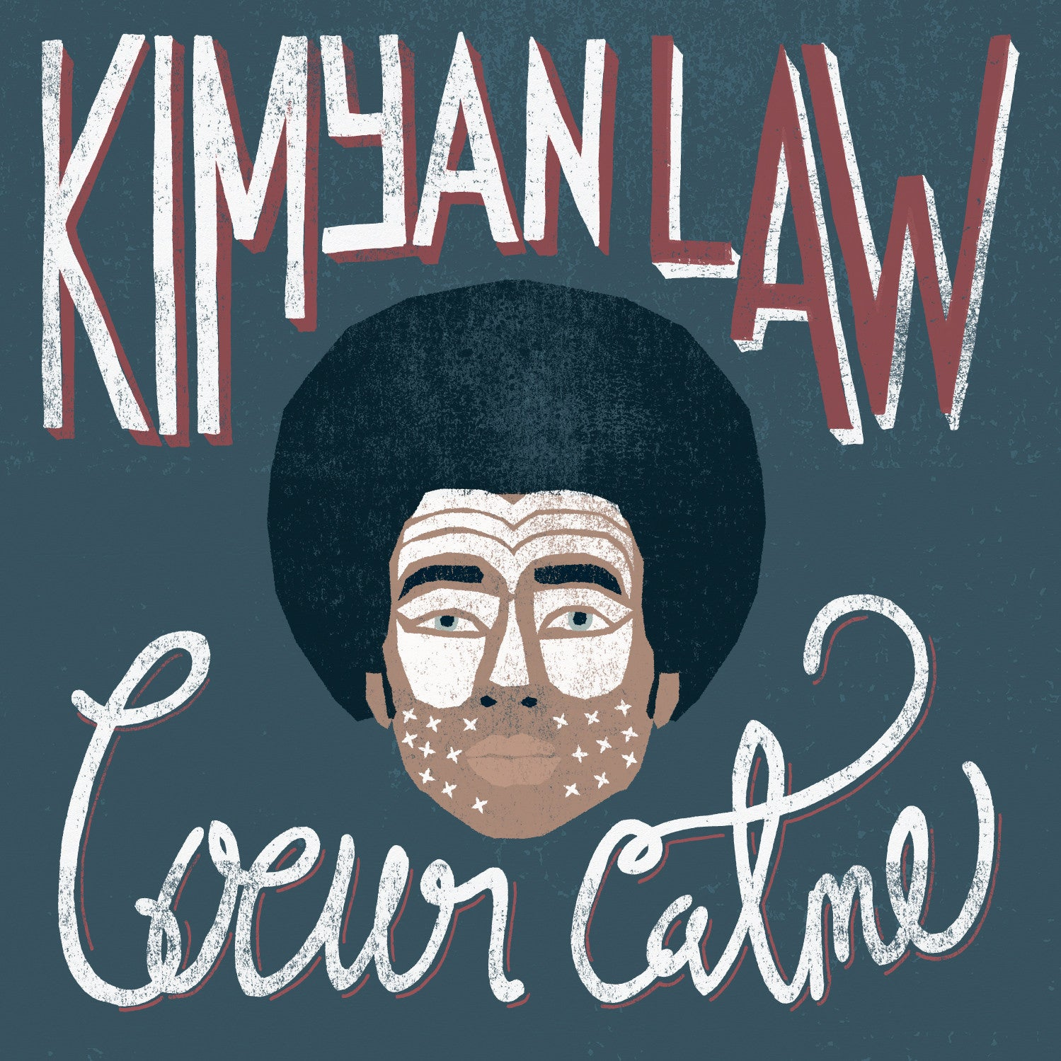 Kimyan Law - Coeur Calme [CD Edition] - Unearthed Sounds