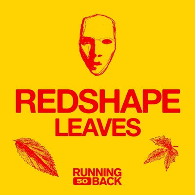 Redshape - Leaves EP - Unearthed Sounds