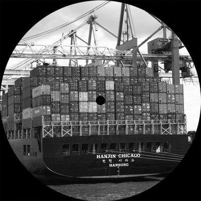 Various Artists - Terminal Operations 001 - Unearthed Sounds