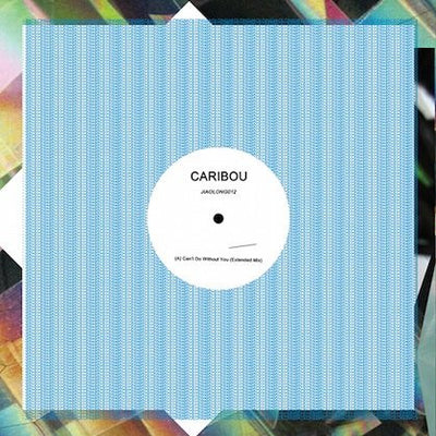 Caribou - Can't Do Without You - Unearthed Sounds