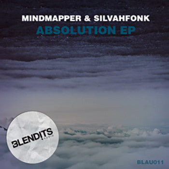 Mindmapper & Silvahfonk - Absolution EP [w/ download card] - Unearthed Sounds