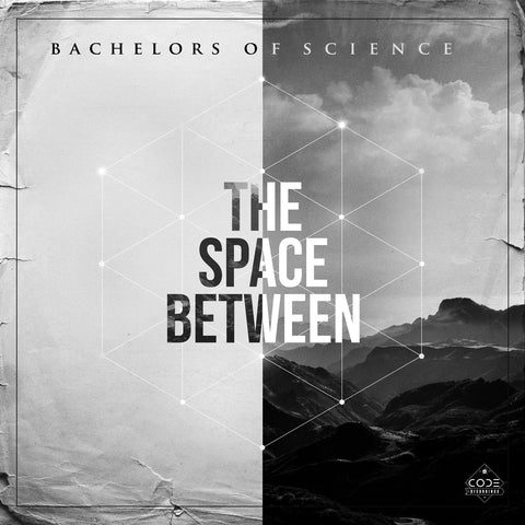 Bachelors Of Science - The Space Between LP