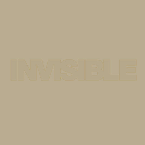 Various Artists - Invisible 016 EP - Unearthed Sounds