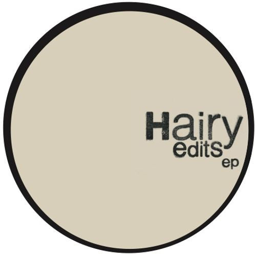 Sagats & Madi Grein / Steve Murphy / Caio / Sir Leon Greg - Hairy Edits EP - Unearthed Sounds