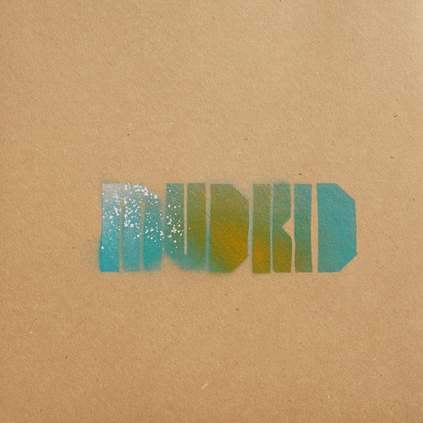 Mudkid ‎- Muddy Blues EP - Unearthed Sounds