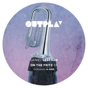 Daniel Leseman - On the Fritz - Unearthed Sounds