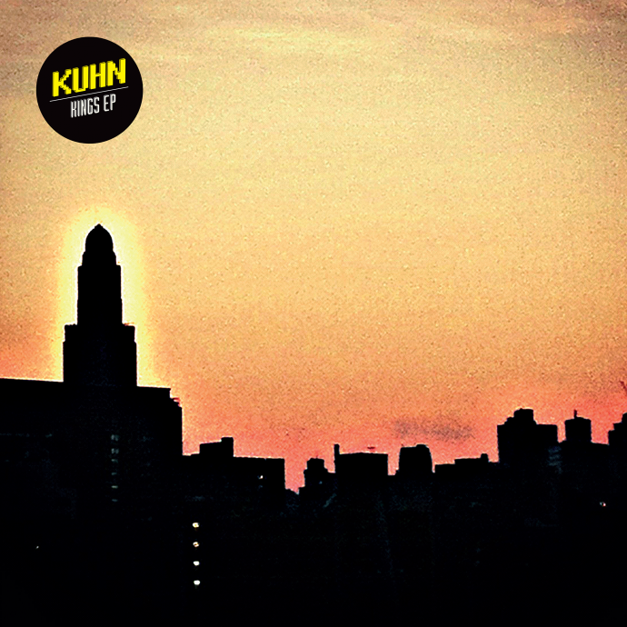 Kuhn - Kings EP - Unearthed Sounds