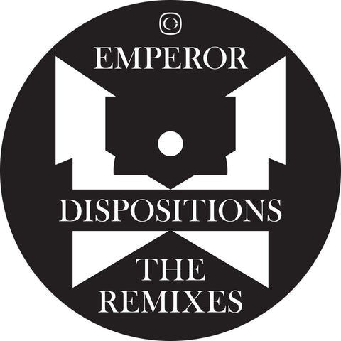 Emperor - Dispositions, The Remixes [w/ Phace, Ivy Lab & Klax]