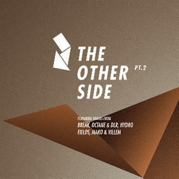 "Various Artists - The Other Side, Pt. 2 [2x12"" Vinyl] - Unearthed Sounds, Vinyl, Record Store, Vinyl Records"