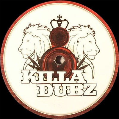Serial Killaz - My Sound A Champion / Walk Like A Champion - Unearthed Sounds, Vinyl, Record Store, Vinyl Records