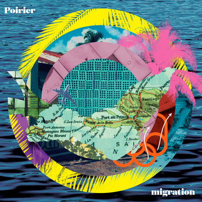 Poirier - Migration - Unearthed Sounds