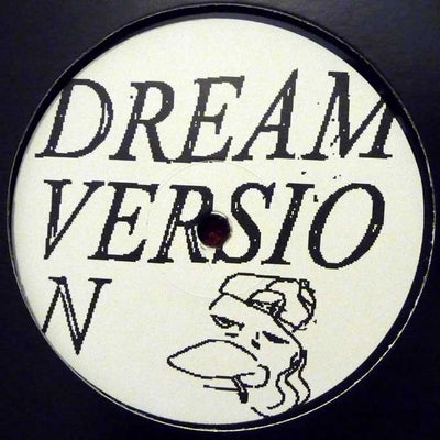 Unknown - Dream Visions / Dream Version - Unearthed Sounds