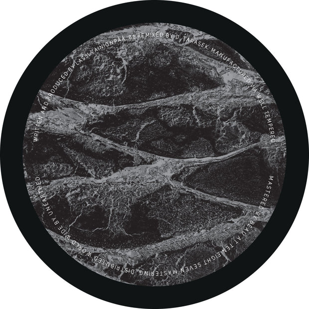 LAS - Jungle Kitchen / Pocosink (+ Commodo Remix) Limited Edition Sleeve Version - Unearthed Sounds