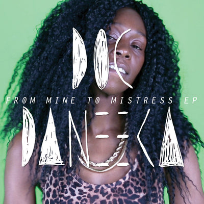 Doc Daneeka (feat. Seven Davis Jr) - From Mine to Mistress EP - Unearthed Sounds