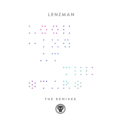 Lenzman - Looking At The Stars Remixed