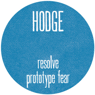 Hodge - Resolve / Prototype Fear - Unearthed Sounds