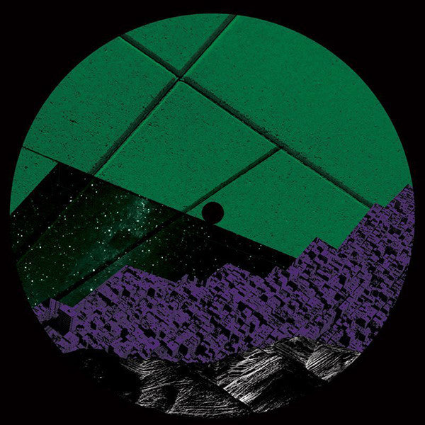 Fundamental Interaction / Ben Gibson - DYAD005 - Unearthed Sounds