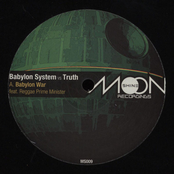 Babylon System vs Truth - Babylon War - Unearthed Sounds