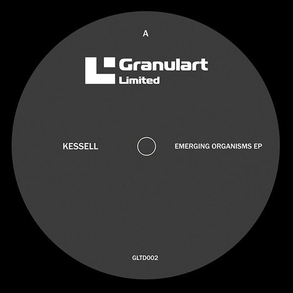 Kessell - Emerging Organisms - Unearthed Sounds