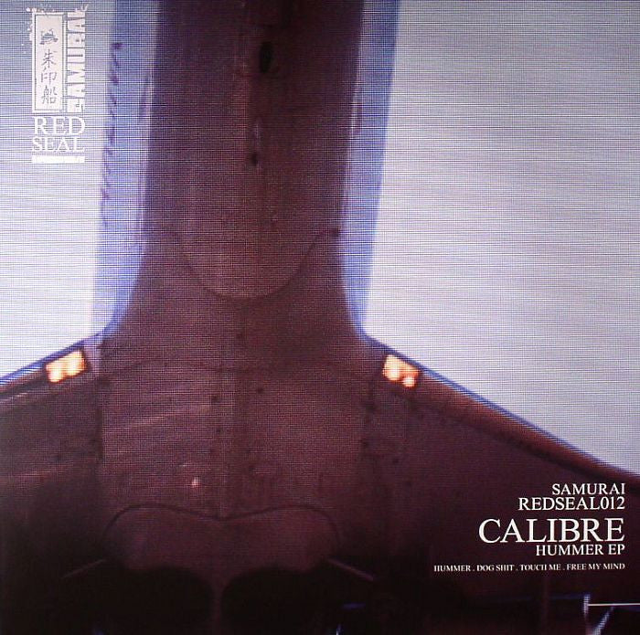 Calibre - Hummer - Unearthed Sounds