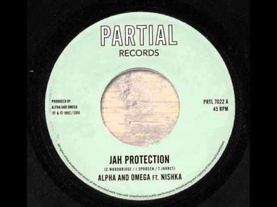 Alpha & Omega ft. Nishka - Jah Protection - Unearthed Sounds