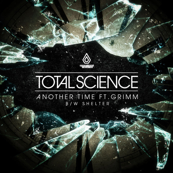 Total Science 'Another Time Feat. Grimm / Shelter' , Vinyl - Spearhead, Unearthed Sounds