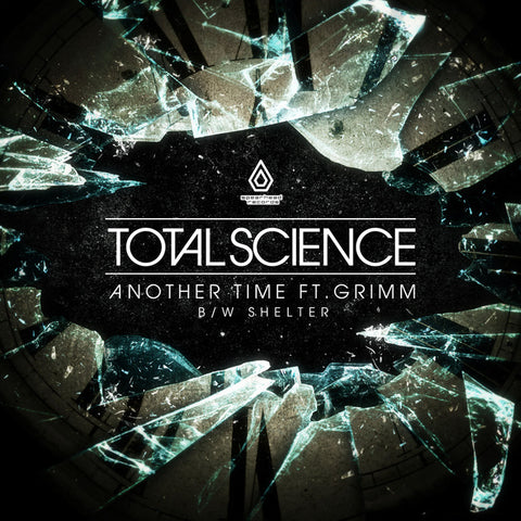 Total Science 'Another Time Feat. Grimm / Shelter'