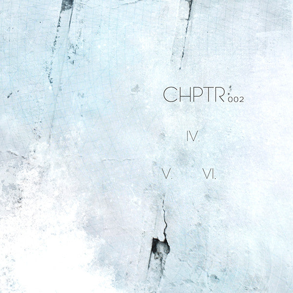CHPTR - CHPTR 002 - Unearthed Sounds