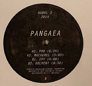Pangaea - Pob - Unearthed Sounds, Vinyl, Record Store, Vinyl Records