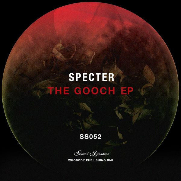 Spectre - The Gooch - Unearthed Sounds