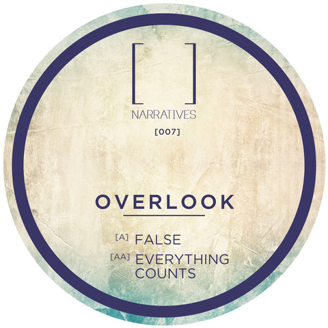Overlook - False / Everything Counts