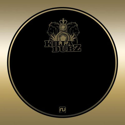 Serial Killaz - Good Enough / Jamaican Boy - Unearthed Sounds