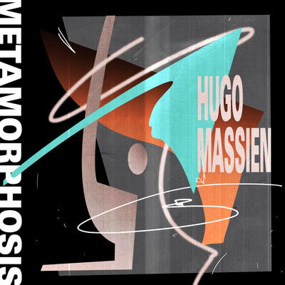 "Hugo Massien - Metamorphosis [2x12"" Vinyl LP] - Unearthed Sounds"