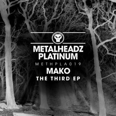 Mako - The Third - Unearthed Sounds