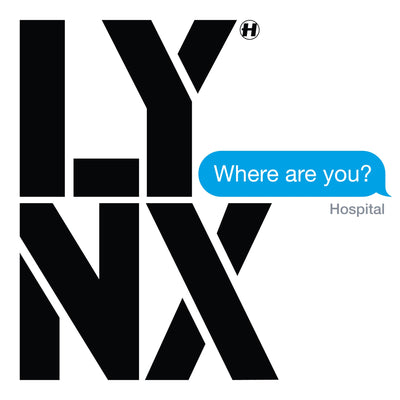 Lynx - Where Are You? EP - Unearthed Sounds