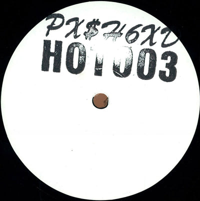 Poshgod - HOT003 - Unearthed Sounds