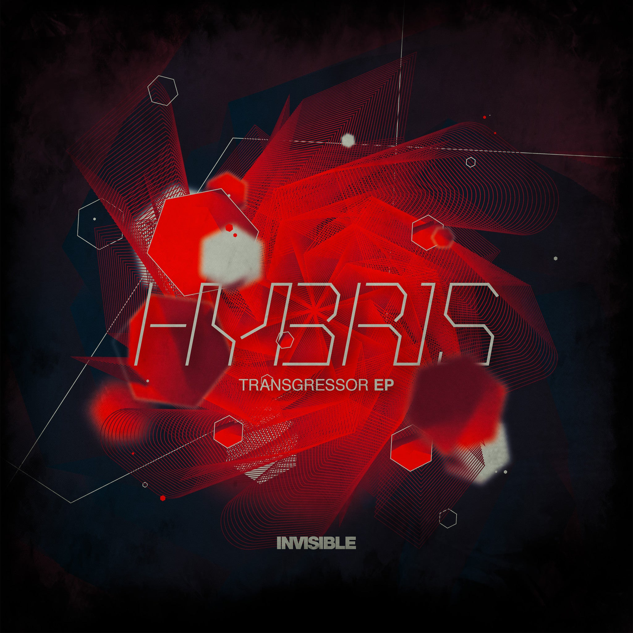 Hybris - Transgressor - Unearthed Sounds