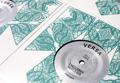 "Versa - A Midsummer Night's Dub [7"" Vinyl] , Vinyl - Zam Zam Sounds, Unearthed Sounds - 3"