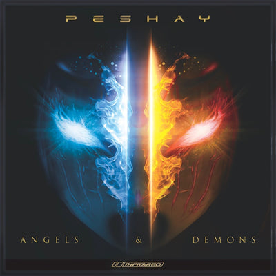 "Peshay - Angels & Demons [2x12""]"