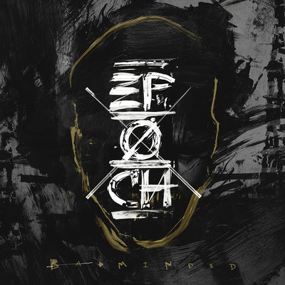 "Epoch - Badminded (2x12"" LP) - Unearthed Sounds"